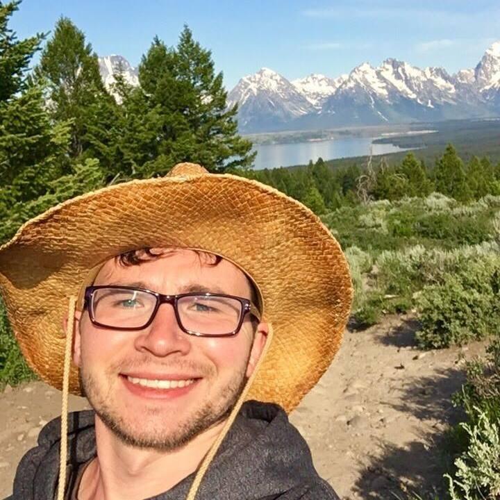 Avatar of user David Morris