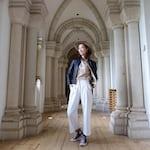 Avatar of user Anne Lin