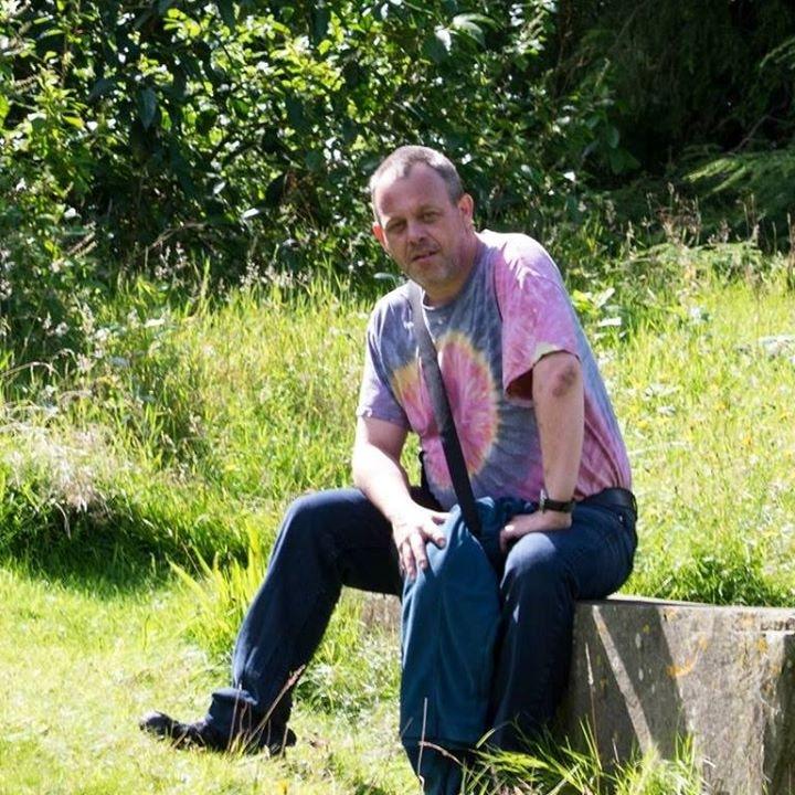Avatar of user Ian Higbee