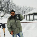 Avatar of user Akash Deep