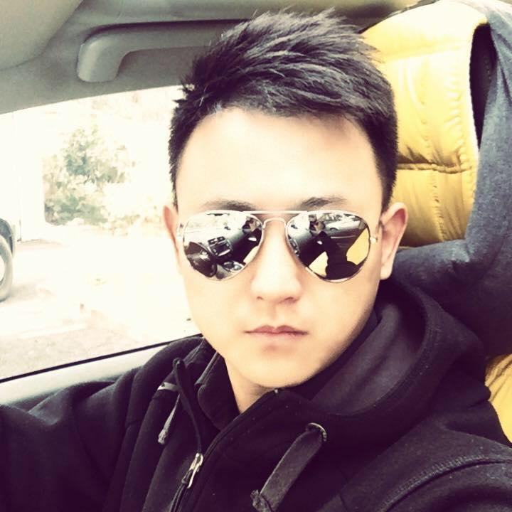 Go to x GB's profile