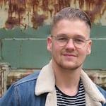 Avatar of user Paul Einerhand