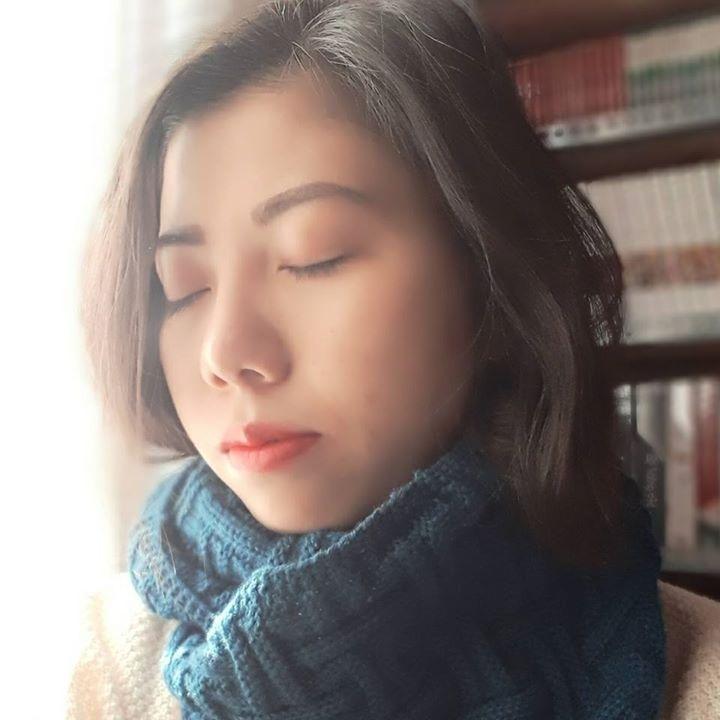 Go to Windy Vi's profile