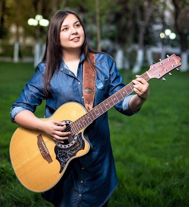 Go to Yuliya Bassistova's profile