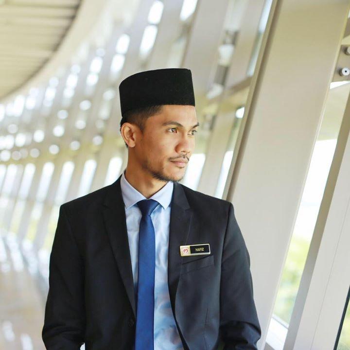 Go to MOHD HAFIZ YAHYA's profile