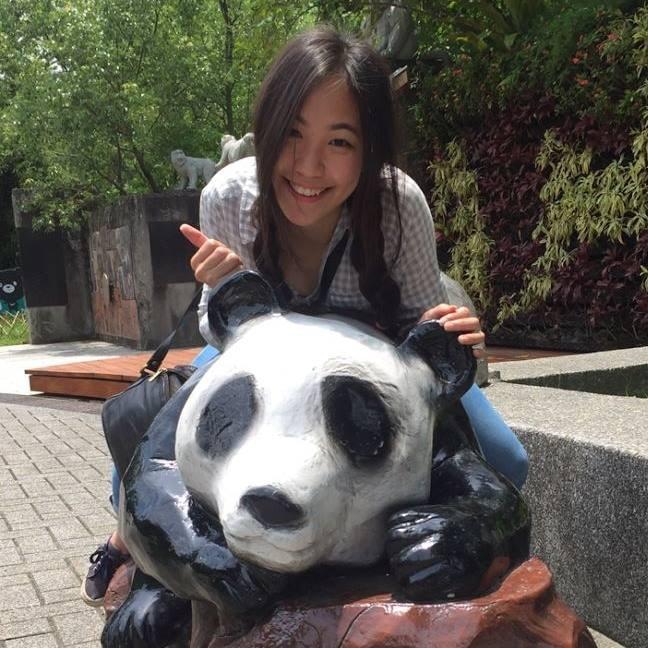 Go to Rebecca Lim's profile