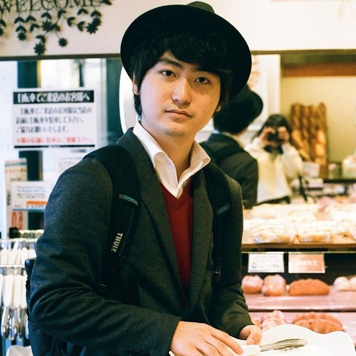 Avatar of user Shoichiro Kono