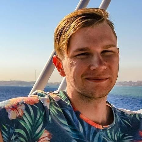 Go to Alexey Savchenko's profile