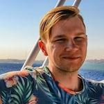 Avatar of user Alexey Savchenko