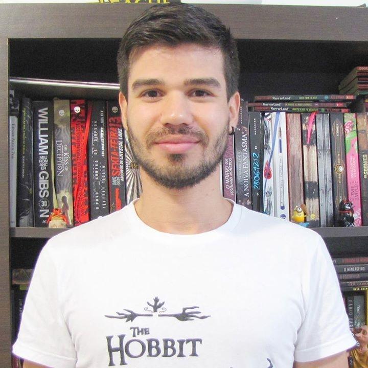 Go to Ben Oliveira's profile
