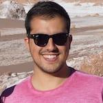 Avatar of user Pedro Amorim
