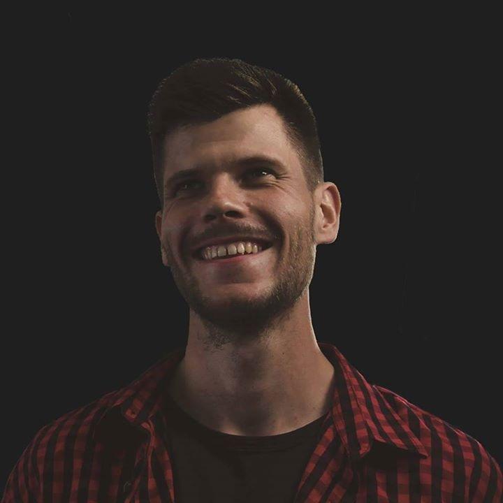 Go to Dominik Jirovský's profile