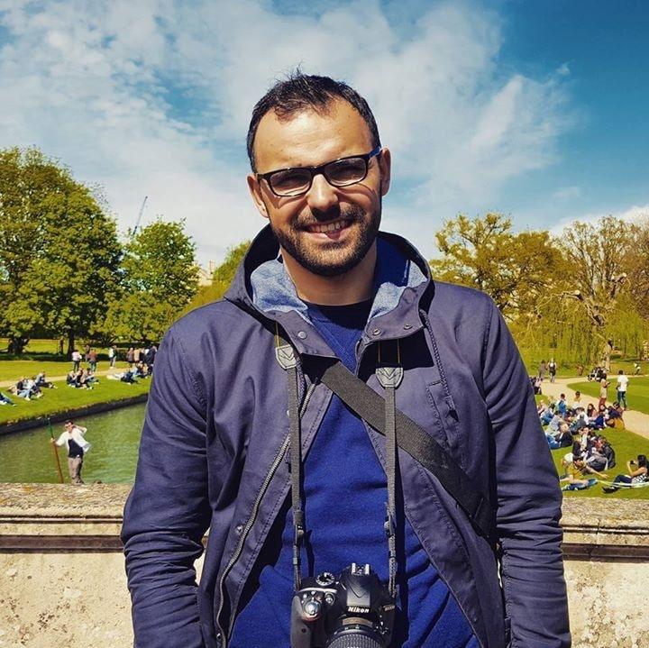 Go to Piotr Wieczorek's profile