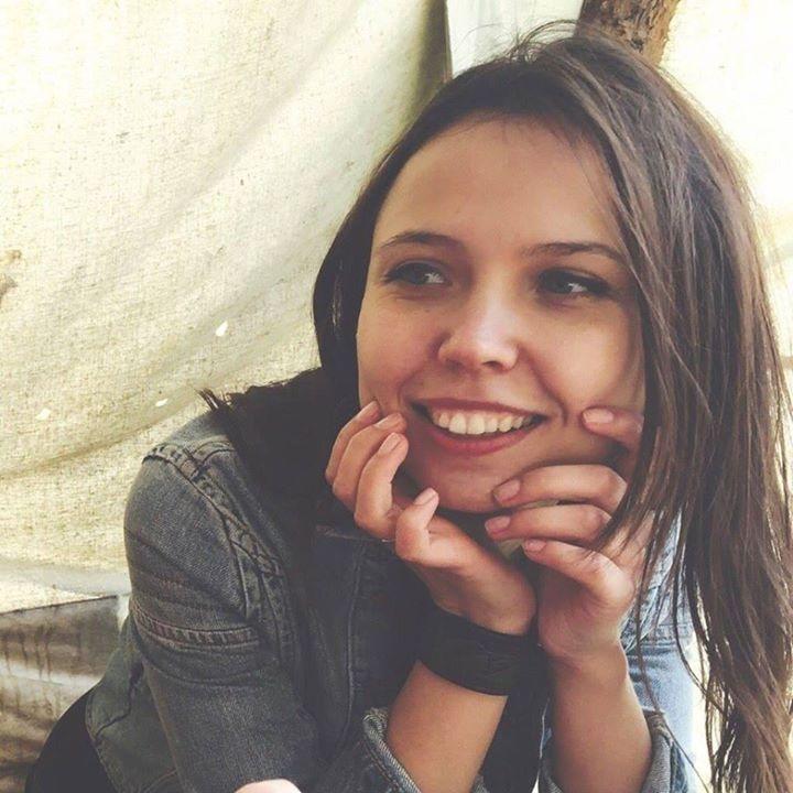Go to Olga Kuv's profile