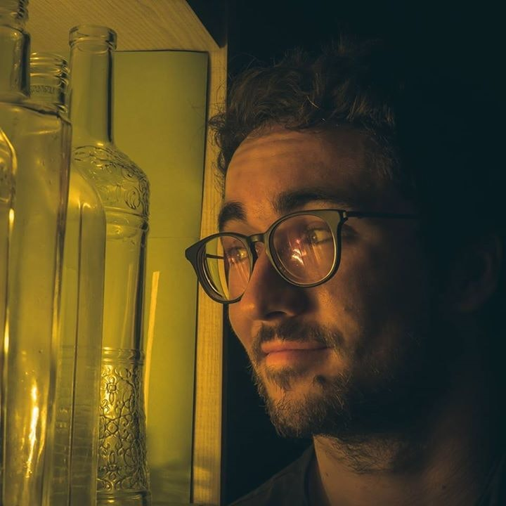 Avatar of user Yann Le Comte