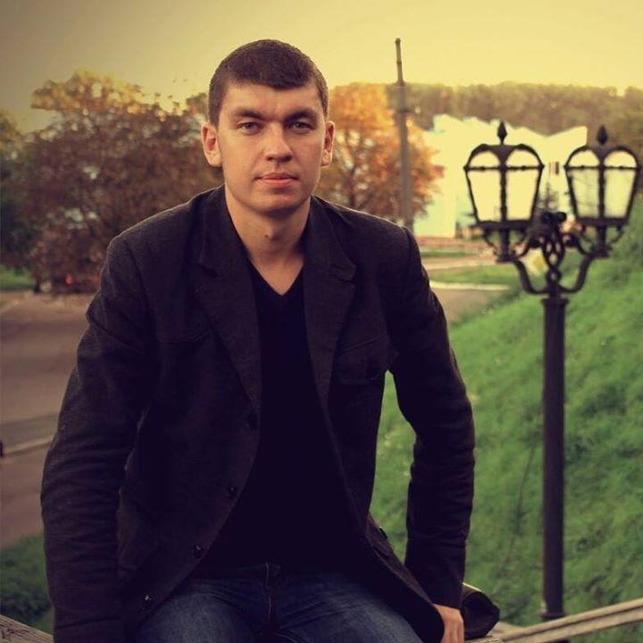Avatar of user Dmitriy Boyko