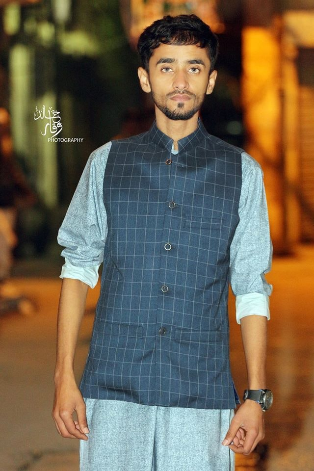 Go to waqar khalid's profile