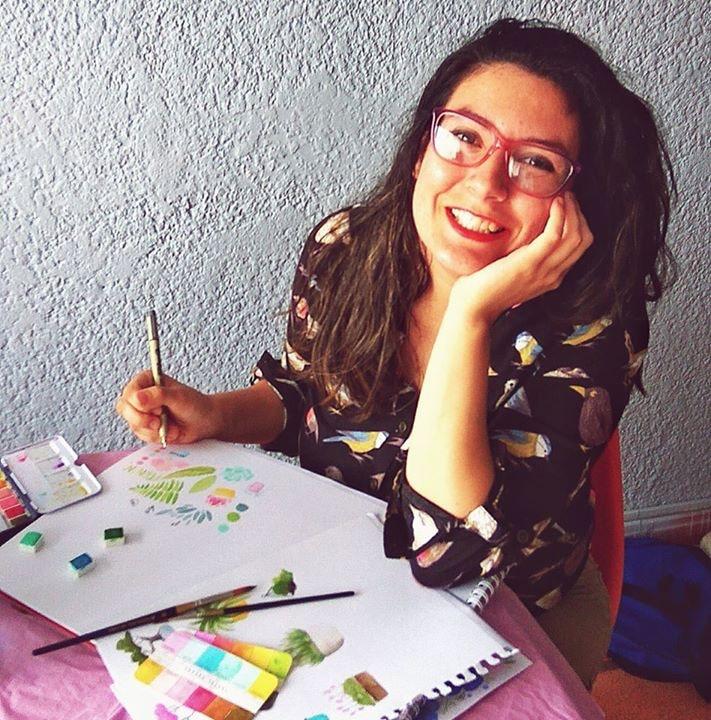 Go to Laura Moraiti's profile