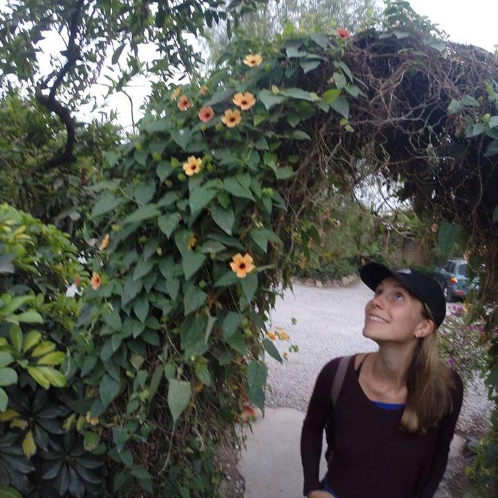 Go to Sille Skovgaard's profile