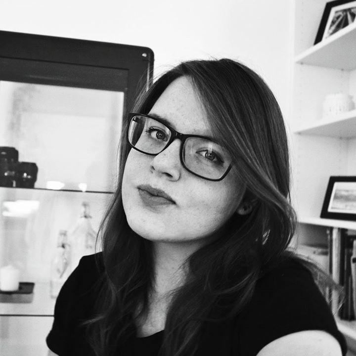Go to Martha Badzińska's profile