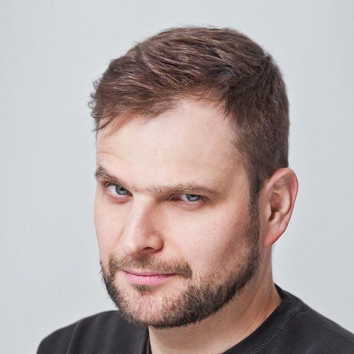 Go to Jarek Feith's profile