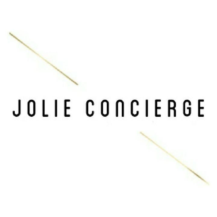 Go to jolie concierge's profile