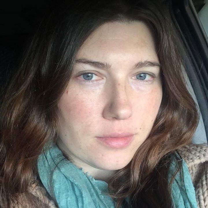 Go to Adrienne Jorgensen's profile