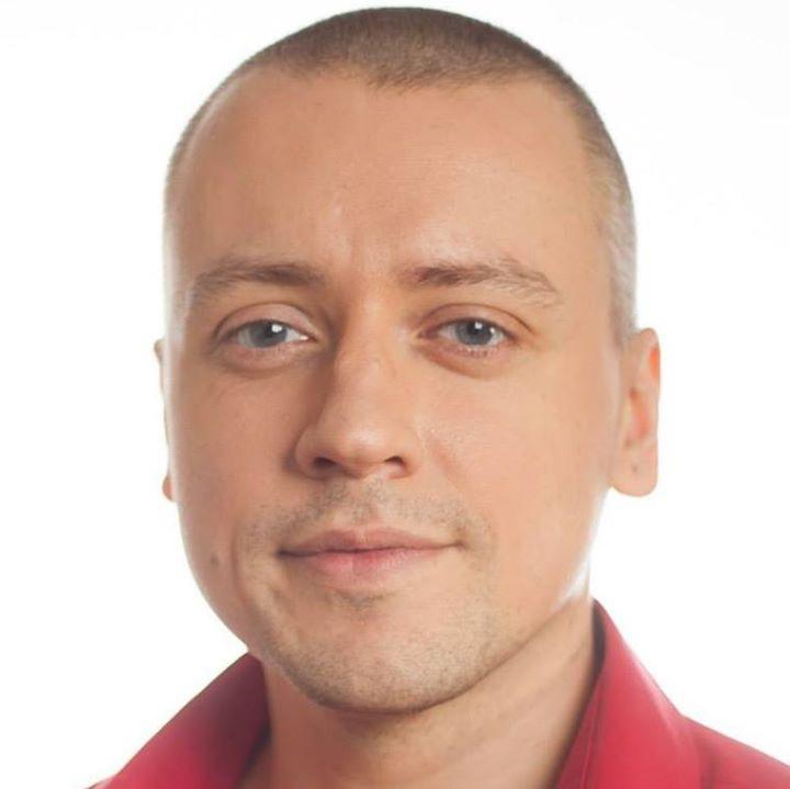 Go to Artur Spiewak's profile
