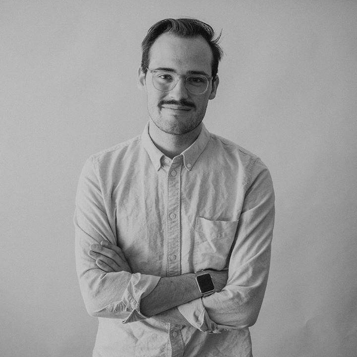 Avatar of user Parker Gibbons