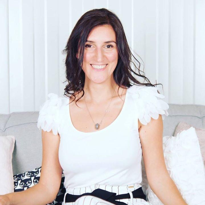 Avatar of user Anita Klasanova