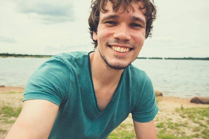 Go to Christian Langenhan's profile