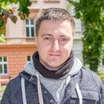 Avatar of user Konstantin Tretyak