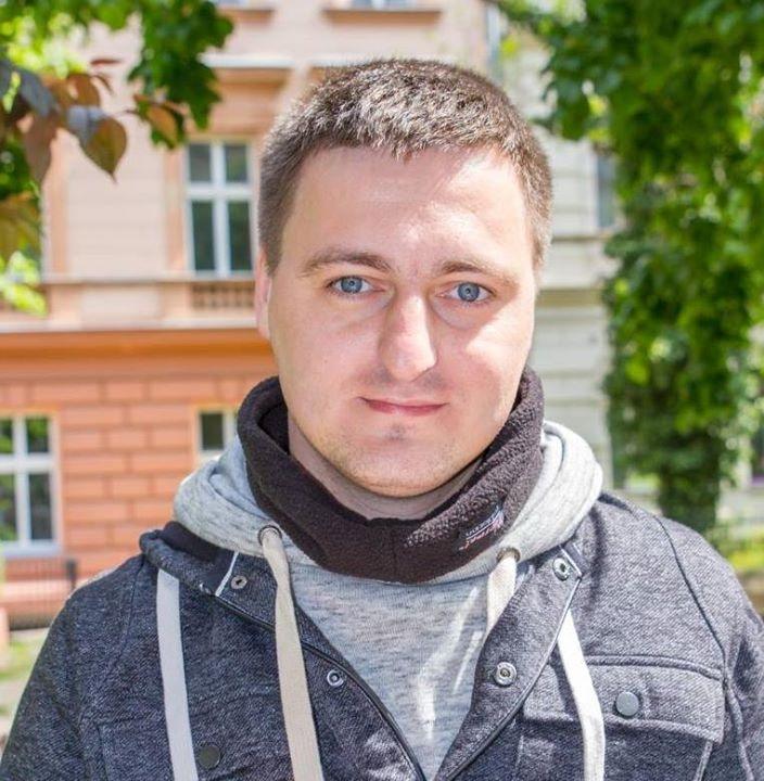 Go to Konstantin Tretyak's profile