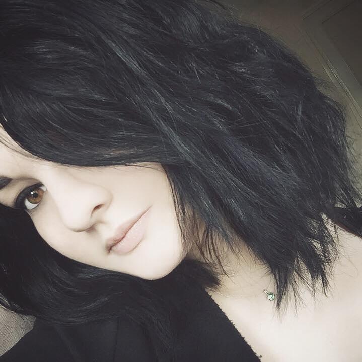 Go to Amy Gilbert's profile