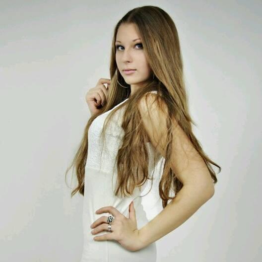 Go to Anastasiya Ustinova's profile