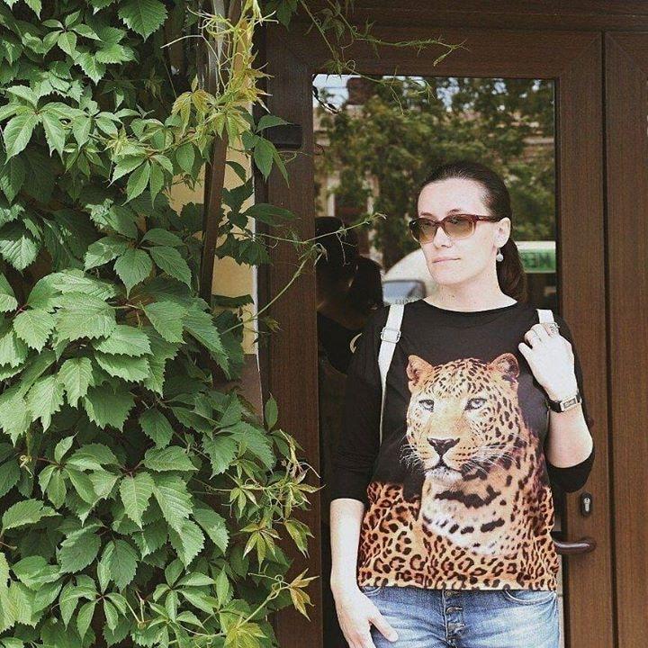 Go to Natalia Morgoch's profile