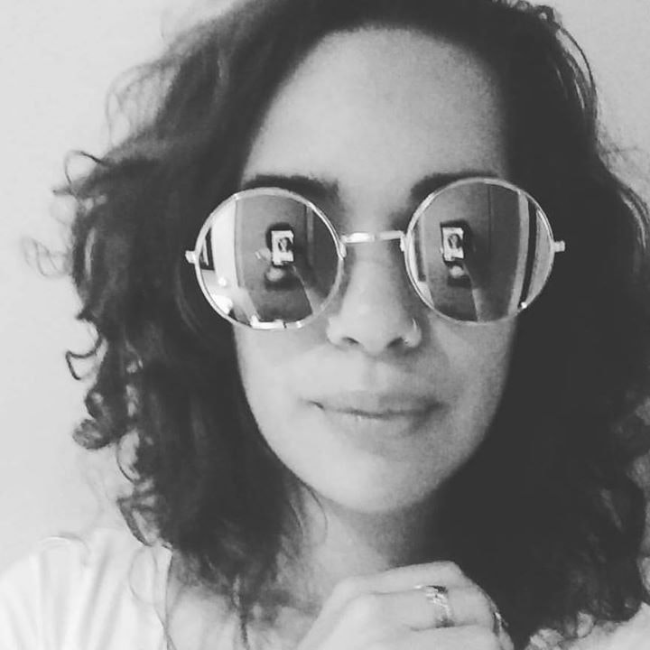 Avatar of user Juliana Oliveira