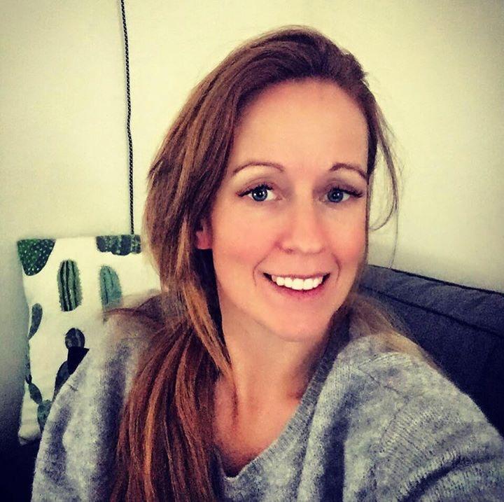 Go to Nanette Van Empelen's profile