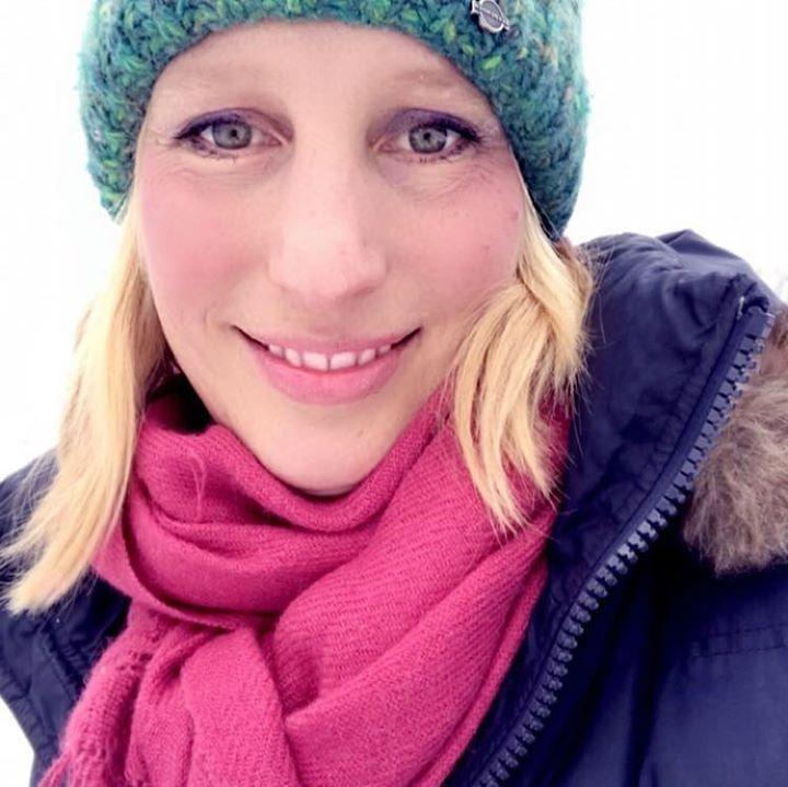 Go to Karen vom Wege's profile