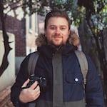 Avatar of user Kyle Wagner