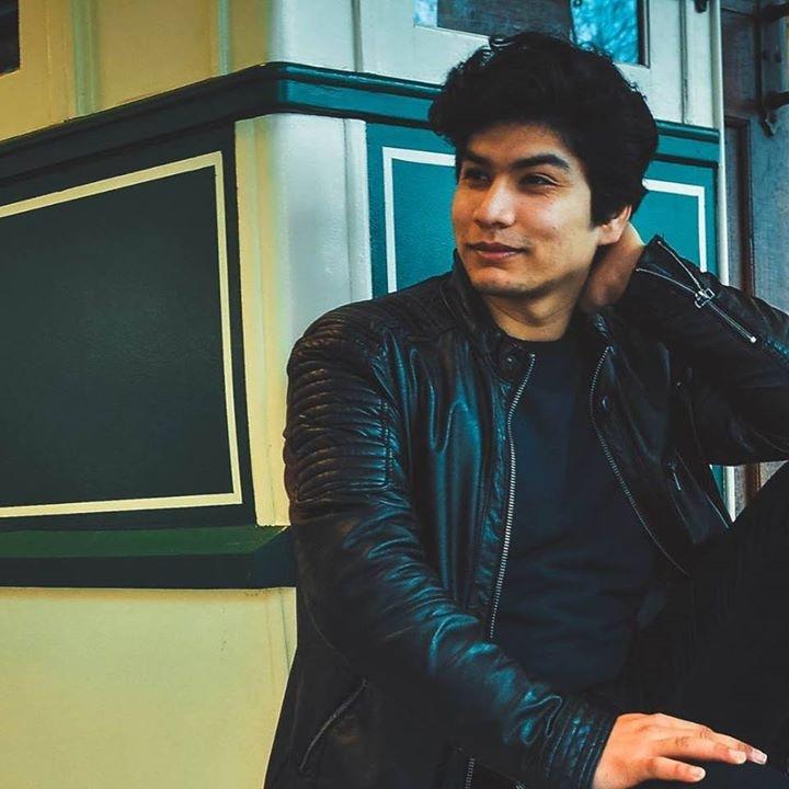 Go to BABAMURAT USMANOV's profile
