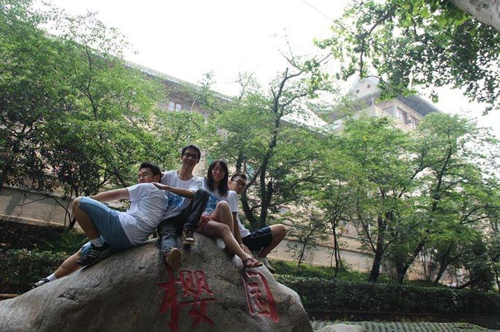 Go to JINGYU ZHANG's profile