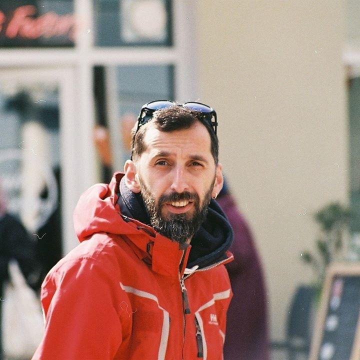 Go to Ivane Goliadze's profile
