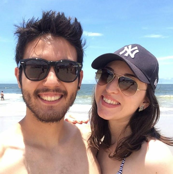 Go to Rafael Gomes Savae's profile