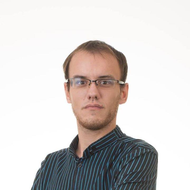 Go to Lyubomir Pilchak's profile