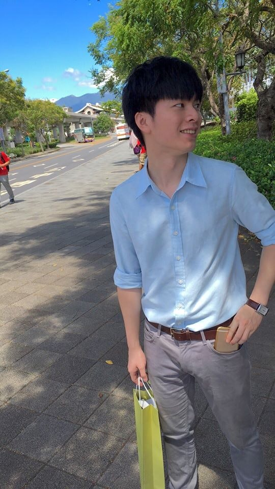 Go to Yingray Lu's profile