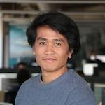 Avatar of user John Moeses Bauan