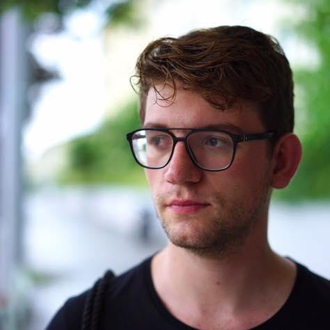 Go to Tobias Simon Mäder's profile