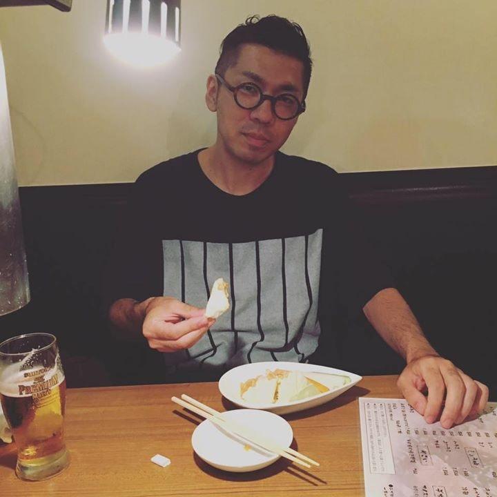 Go to hiyama naritoshi's profile