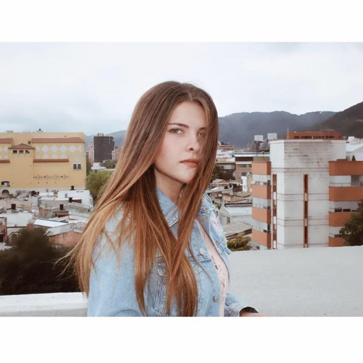 Go to Natalia Sánchez's profile
